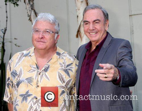Randy Newman and Neil Diamond 7