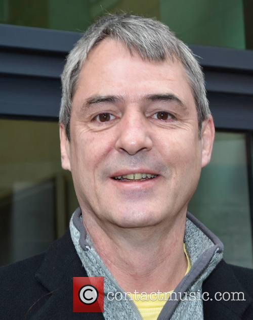 Neil Morrissey Neil Morrissey at the Today FM...