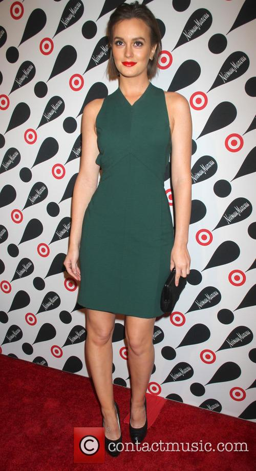 The Target, Neiman Marcus Holiday and Launch 4