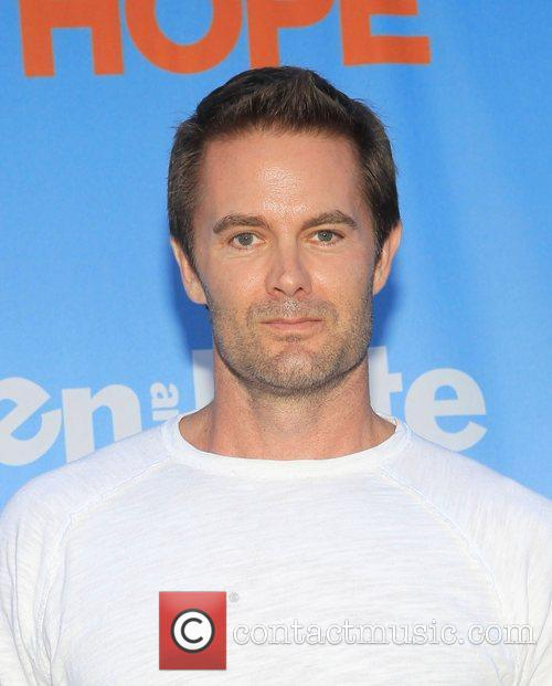 Garret Dillahunt  at the New FOX Tuesday...