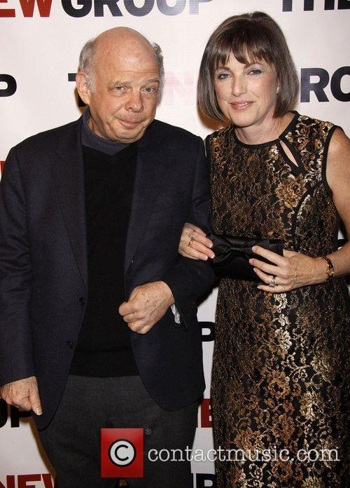 wallace shawn and nancy manocherian off broadways 3755476