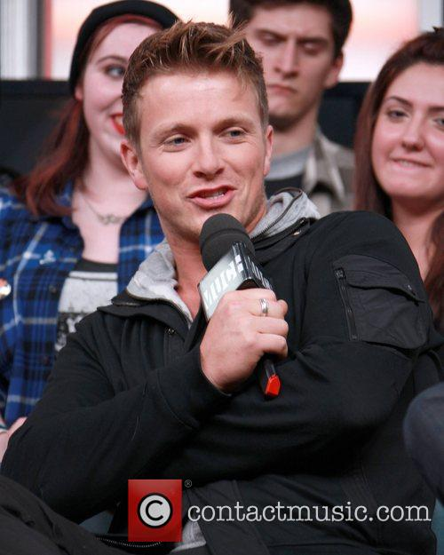 charlie bewley appears on much musics newmusiclive 4182087
