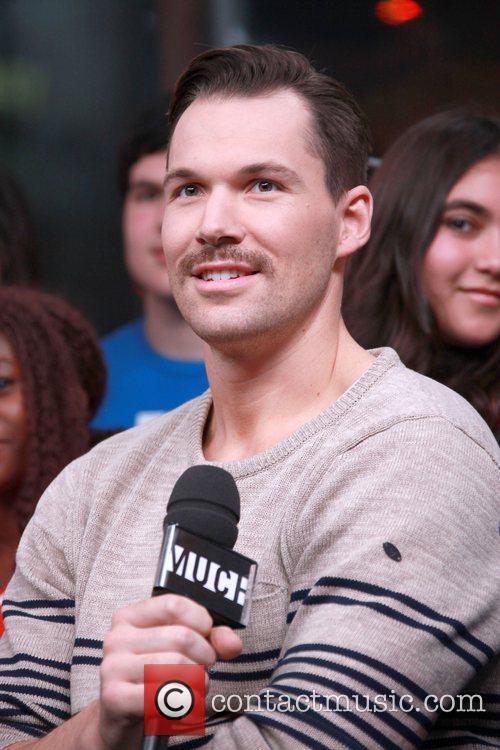 Daniel Cudmore 2