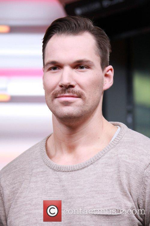 daniel cudmore appears on much musics newmusiclive 4182088