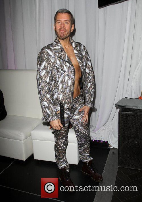 Perez Hilton LOGO's 2012 'NewNowNext' Awards Los Angeles,...