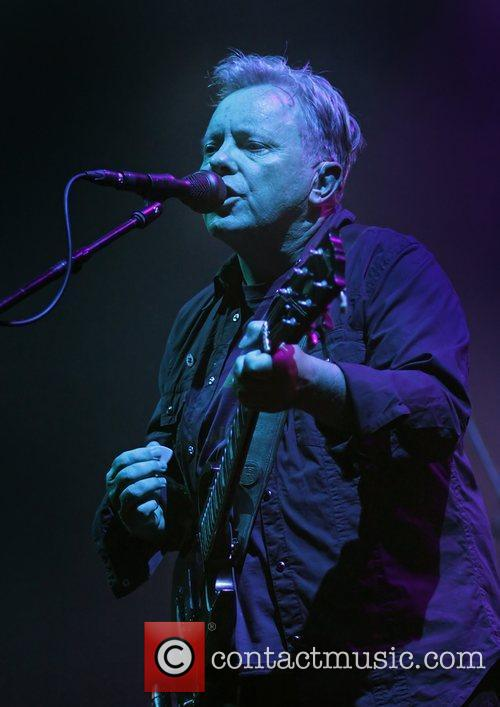Bernard Sumner and Manchester O2 Apollo 13