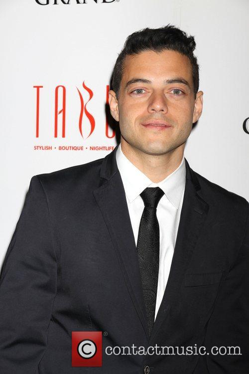 Rami Malek, Twilight Saga, Breaking Dawn, Tabu Nightclub, Grand Hotel, Casino and Las Vegas 6
