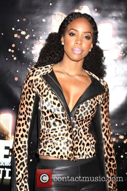 Kelly Rowland, New Years Eve Weekend, Kickoff, Palms Casino Resort and Las Vegas 7