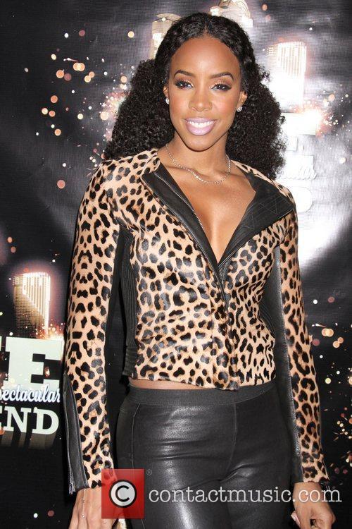 Kelly Rowland, New Years Eve Weekend, Kickoff, Palms Casino Resort and Las Vegas 5