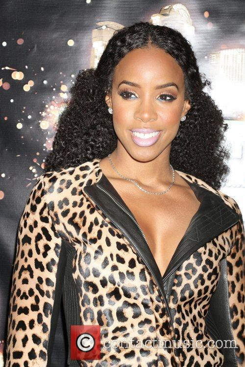 Kelly Rowland, New Years Eve Weekend, Kickoff, Palms Casino Resort and Las Vegas 6