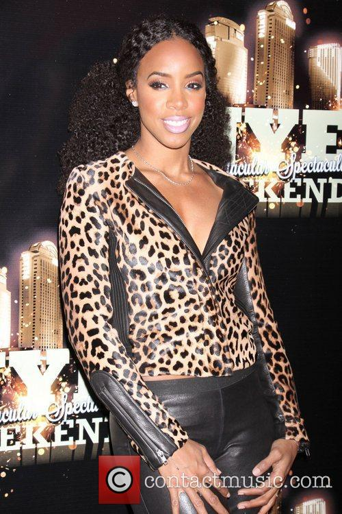 Kelly Rowland, New Years Eve Weekend, Kickoff, Palms Casino Resort and Las Vegas 3