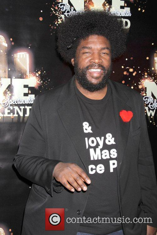 Questlove, New Years Eve Weekend, Kickoff, Palms Casino Resort and Las Vegas 1