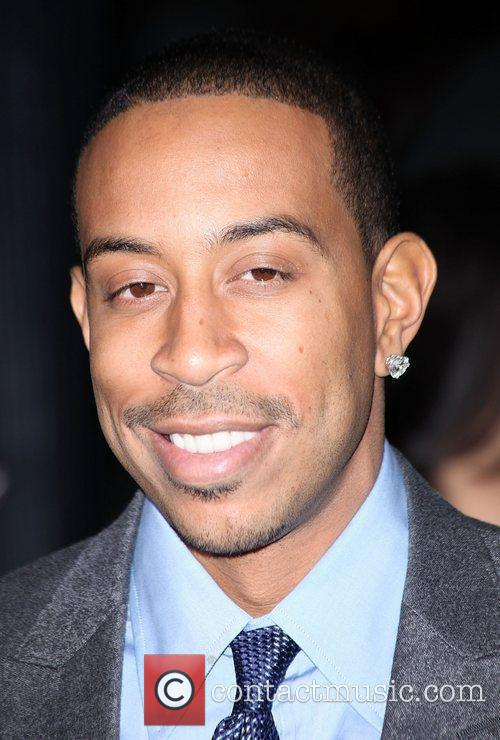 Ludacris and Grauman's Chinese Theatre 2