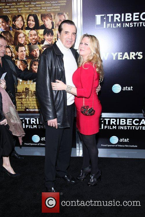 guests new york premiere of new years 5766549