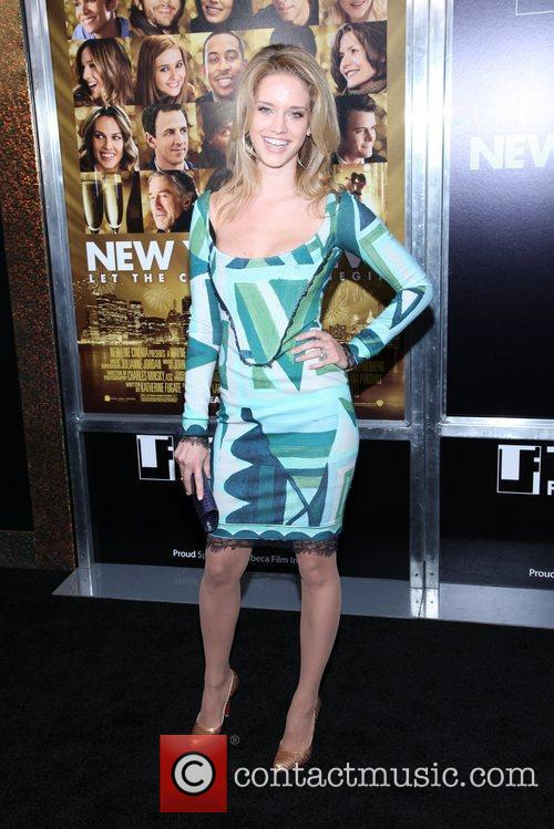 julie ordon new york premiere of new 5766547