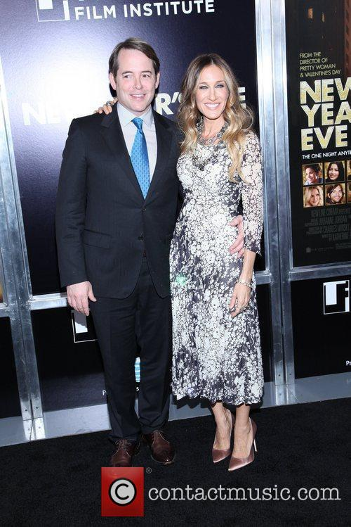 matthew broderick and sarah jessica parker new 5766535
