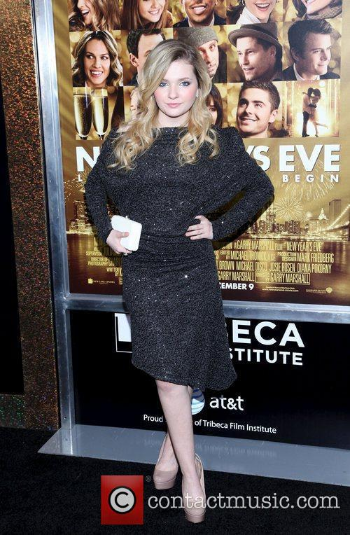 abigail breslin new york premiere of new 3647367