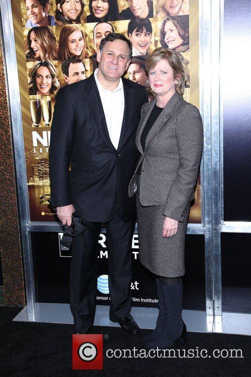 Craig Hatkoff  New York premiere of 'New...
