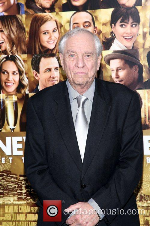 Garry Marshall and Ziegfeld Theatre 1