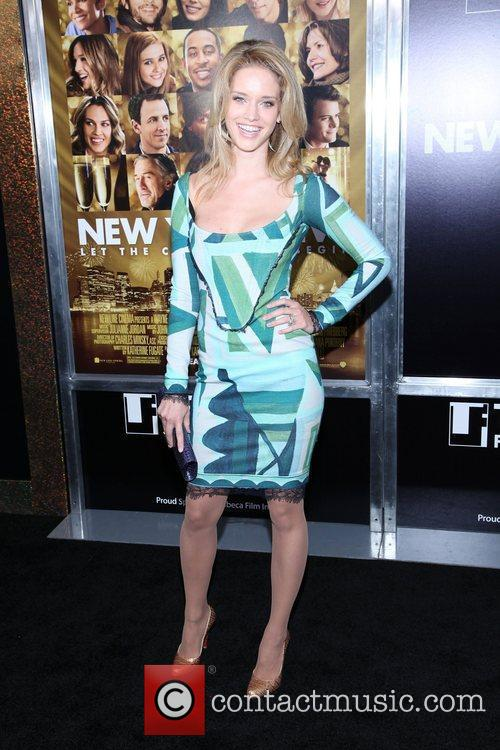 julie ordon new york premiere of new 3647427