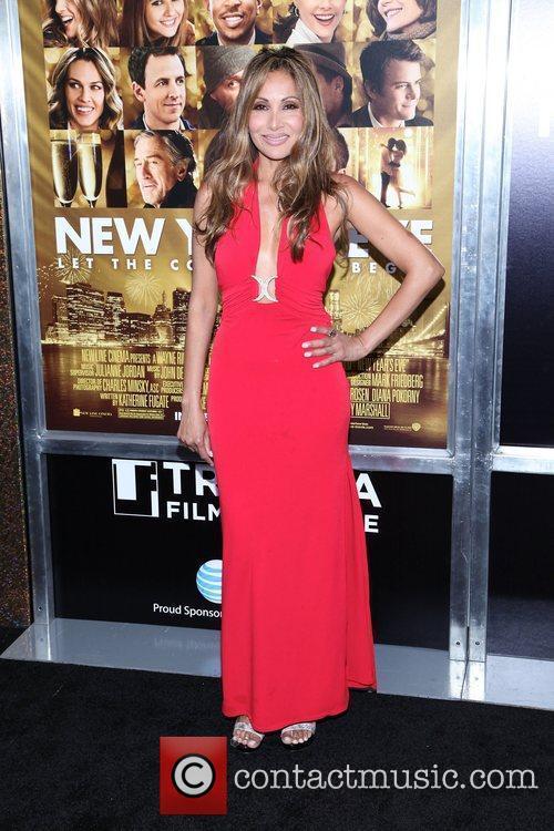 Wedil David  New York premiere of 'New...
