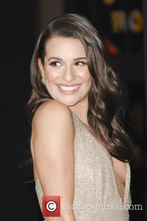 lea michele los angeles premiere of new 3644130
