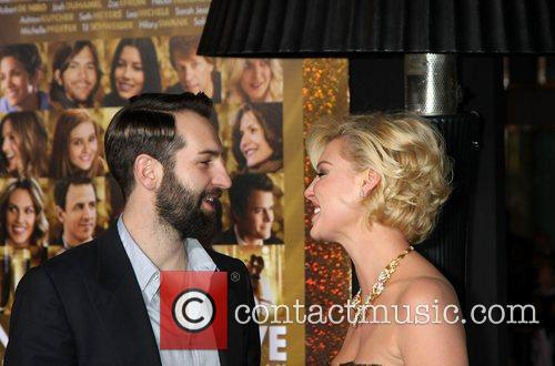 Josh Kelley, Katherine Heigl and Grauman's Chinese Theatre 2