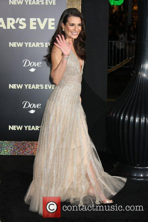 lea michele los angeles premiere of new 3644264