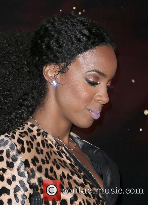 Kelly Rowland Kelly Rowland, DJ Jazzy Jeff and...
