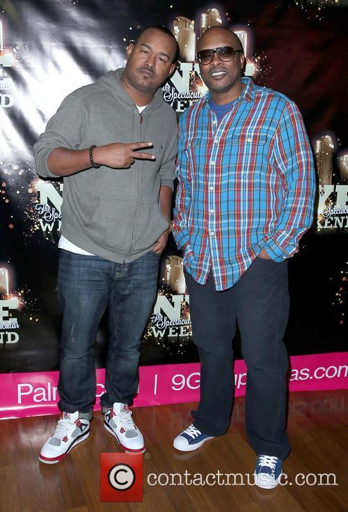 MC Skillz; DJ Jazzy Jeff Kelly Rowland, DJ...