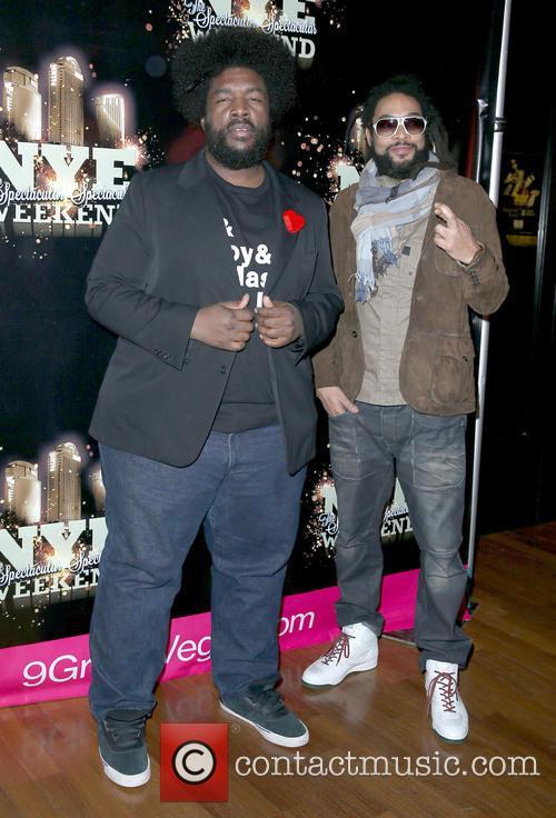 Questlove; Yamin Kelly Rowland, DJ Jazzy Jeff and...