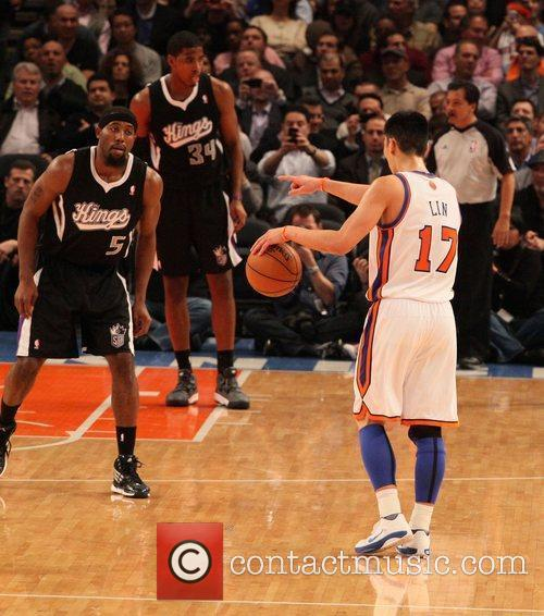 Madison Square Garden 7