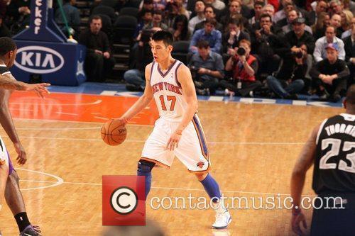 Madison Square Garden 8