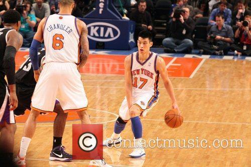 Madison Square Garden 10