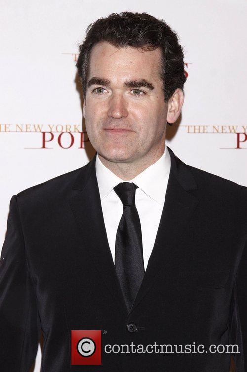 Brian d'Arcy James The New York Pops 29th...