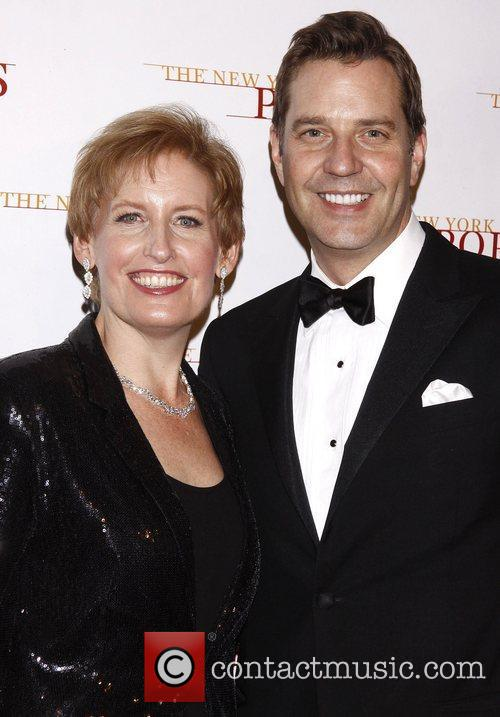 Liz Callaway and Steven Reineke The New York...