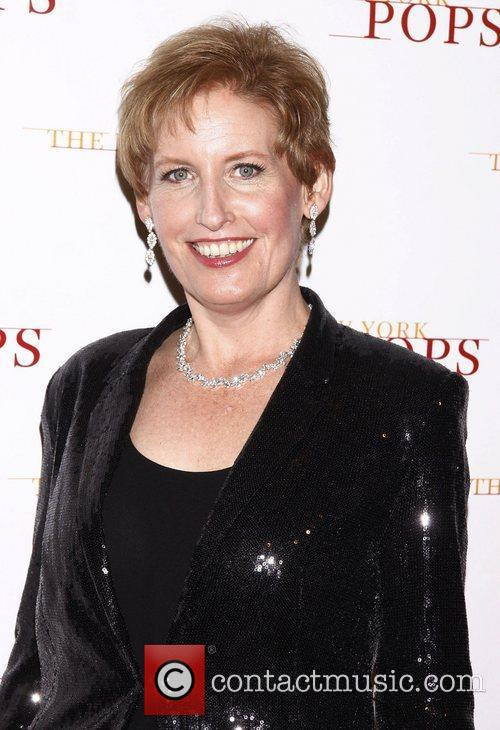 Liz Callaway The New York Pops 29th Birthday...