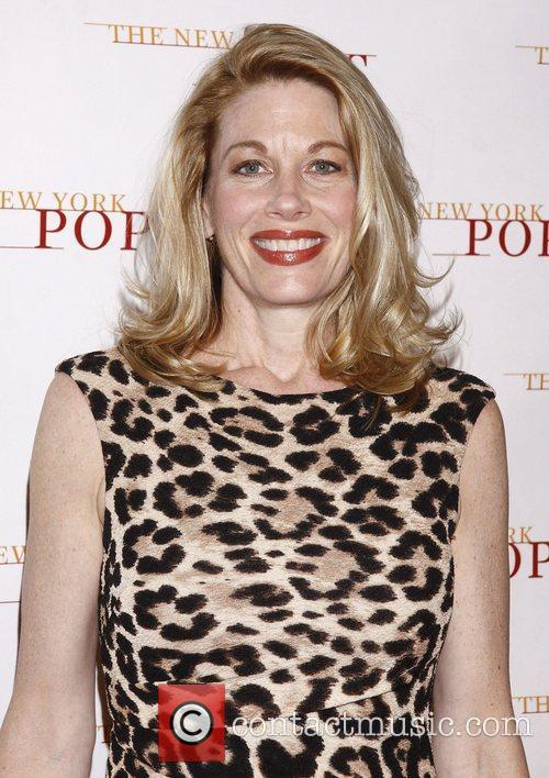 Marin Mazzie The New York Pops 29th Birthday...