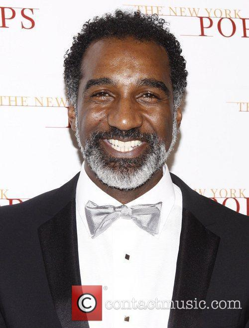 Norm Lewis The New York Pops 29th Birthday...