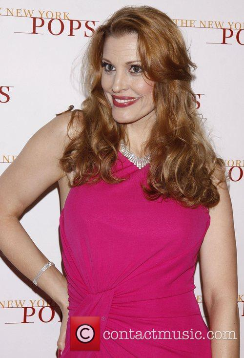 Rachel York The New York Pops 29th Birthday...
