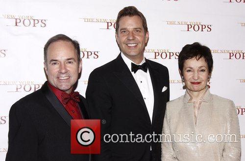 Stephen Flaherty, Steven Reineke and Lynn Ahrens The...