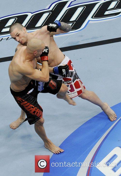UFC 152 Welterweight Bout
