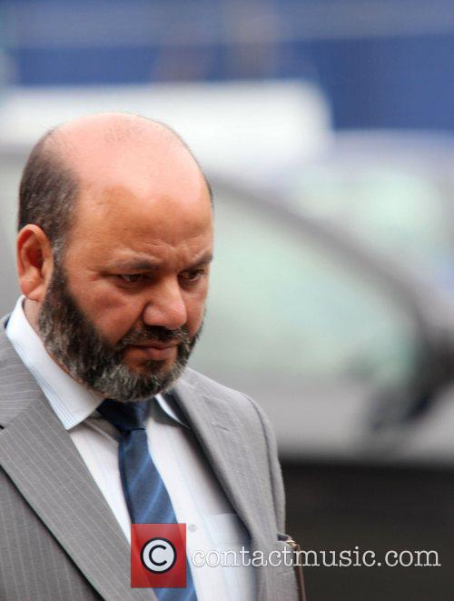 Iftikhar Ahmed at Chester Crown Court. Iftikhar Ahmed...
