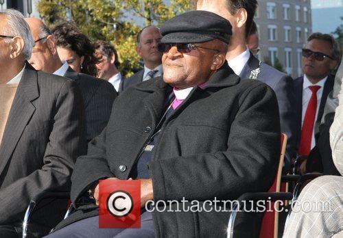 Archbishop Desmond Tutu 3
