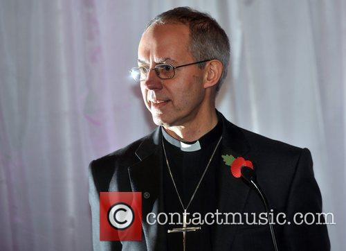 Right Reverend Justin Welby 11