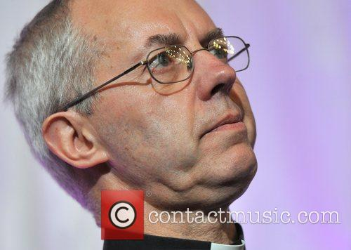 Right Reverend Justin Welby 8