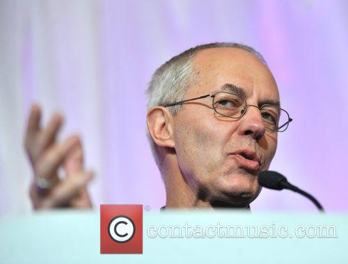 Right Reverend Justin Welby 9