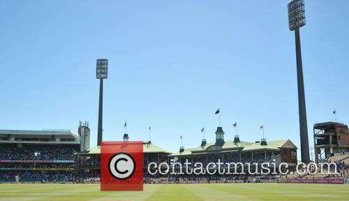 Sydney Cricket Ground 8