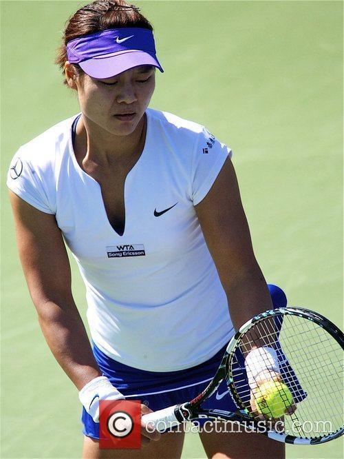 2012 BNP Paribas Open - Li Na vs....