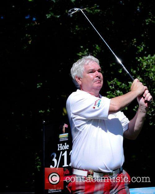 Guest The Farmfoods British Par Three competition being...
